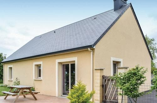 Big Cottages - Adorable Bayeux Cottage S118487