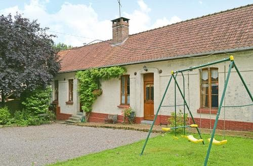 Last Minute Cottages - Caumont