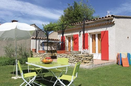 Last Minute Cottages - Eyguieres