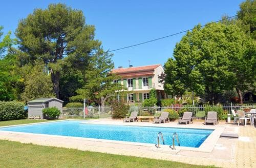 Last Minute Cottages - Velaux