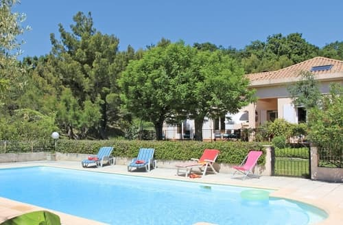 Last Minute Cottages - Montelimar