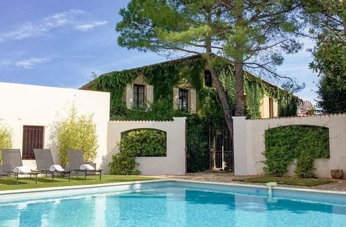 Last Minute Cottages - Maison des Pins