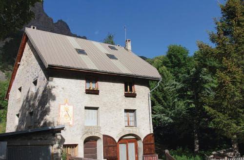 Last Minute Cottages - Le Monetier les Bains