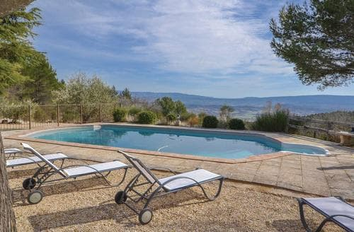 Last Minute Cottages - La Jaumiere