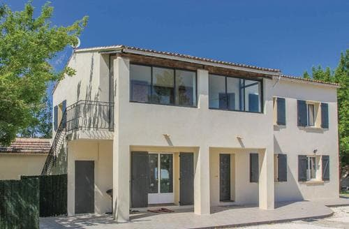 Last Minute Cottages - L'Appartement Procencal