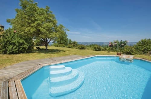Last Minute Cottages - Yssandon