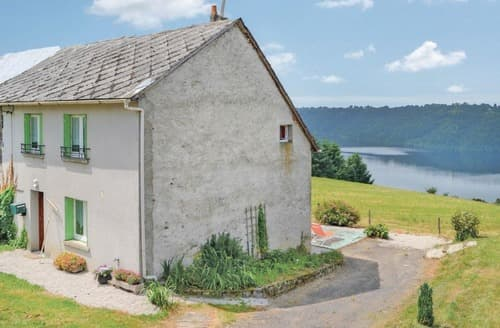 Big Cottages - Cosy All Cantal Cottage S120076