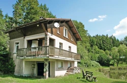 Last Minute Cottages - Girmont-Val-D'Ajol