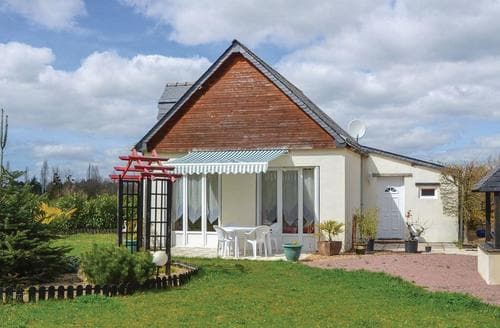Last Minute Cottages - Delightful Saumur Cottage S118425