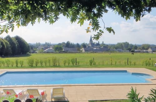 Last Minute Cottages - Charming Saumur Cottage S118427