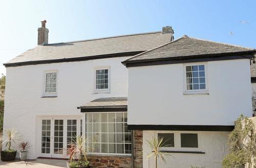 Last Minute Cottages - Excellent Newquay Cottage S20591