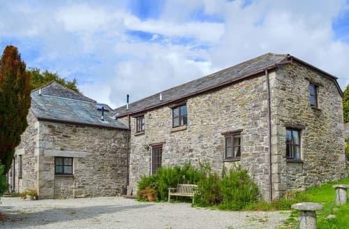 Last Minute Cottages - Delightful Launceston Cottage S20534