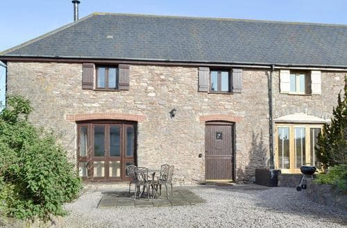 Last Minute Cottages - Chaffinch