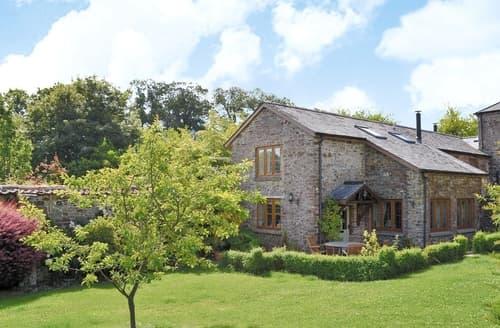 Dog Friendly Cottages - Gorgeous Bideford Cottage S18955