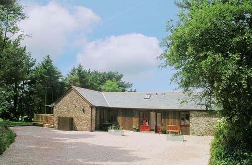 Last Minute Cottages - Splendid Hartland Cottage S19112