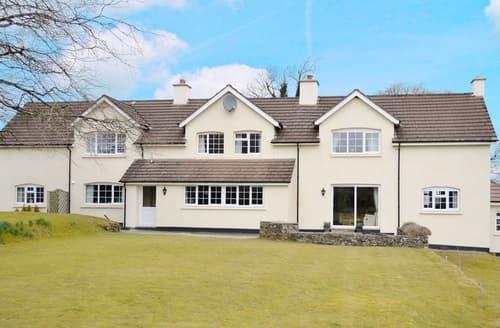 Big Cottages - Superb Lynton Cottage S19212