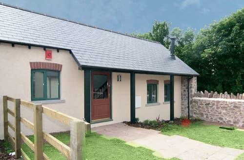 Last Minute Cottages - Grassholm Cottage - HW7400