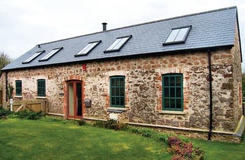 Big Cottages - Adorable Haverfordwest Cottage S21850