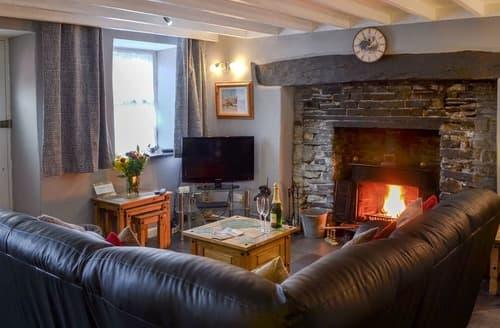 Last Minute Cottages - Delightful Blaenau Ffestiniog Cottage S22260