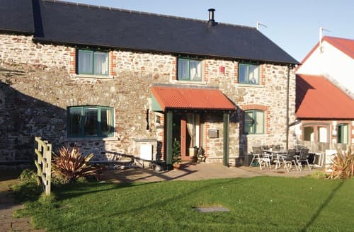 Last Minute Cottages - Gateholm Cottage - HW7580