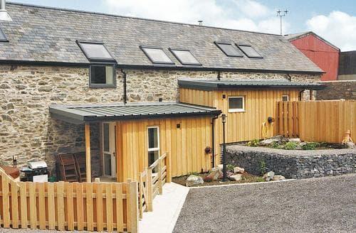 Big Cottages - Superb Colwyn Bay Cottage S22387