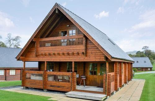 Big Cottages - Lovely Harlech Cottage S22286