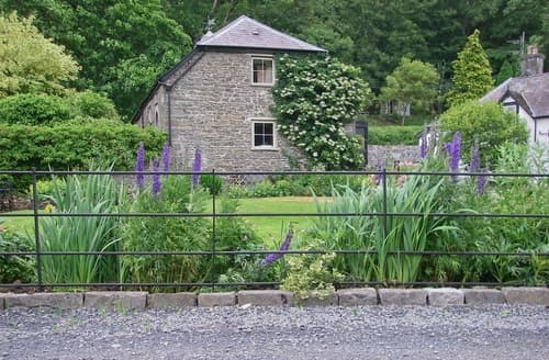 Last Minute Cottages - Tasteful Llandovery Cottage S21705
