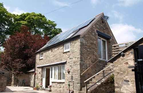 Last Minute Cottages - Charming Llangollen Cottage S22032