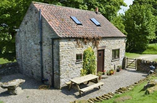 Last Minute Cottages - Excellent Kirkbymoorside Cottage S15239