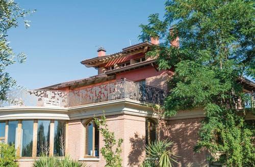 Last Minute Cottages - Wonderful All Emilia Romagna Cottage S120172