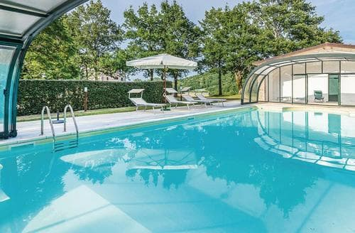 Last Minute Cottages - Wonderful All Emilia Romagna Lodge S120181