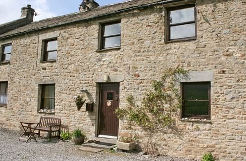 Last Minute Cottages - Gorgeous Reeth Cottage S15360