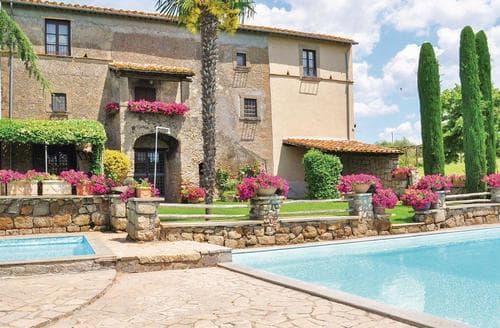 Big Cottages - Luxury Latium Countryside Cottage S120366