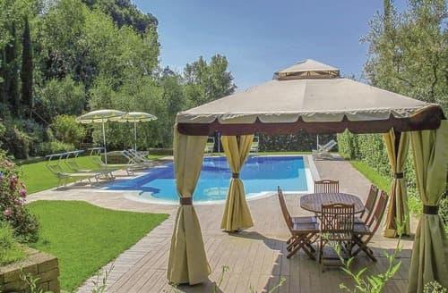 Big Cottages - Beautiful Chianti Apartment S119718