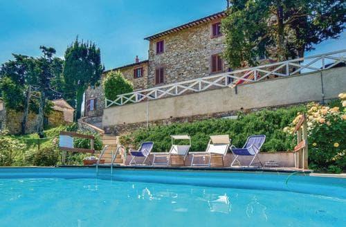 Last Minute Cottages - Gorgeous Lucca Cottage S119843