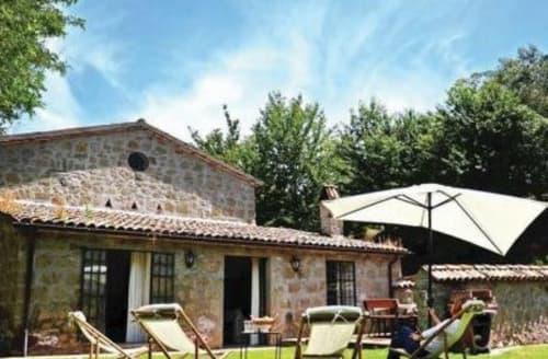Big Cottages - Quaint Orvieto Cottage S120000