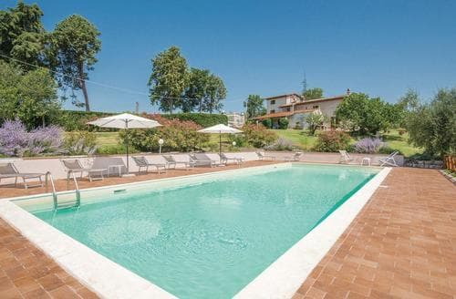 Big Cottages - Cosy Perugia And Assisi Cottage S120026