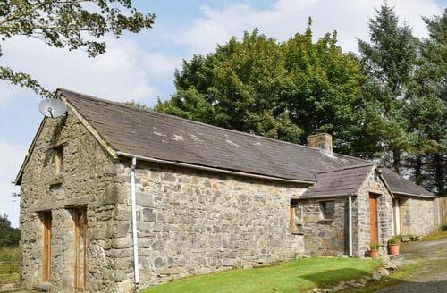 Last Minute Cottages - Quaint Aberaeron Cottage S21496
