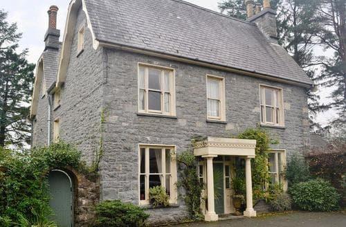 Big Cottages - Exquisite Blaenau Ffestiniog Cottage S22265