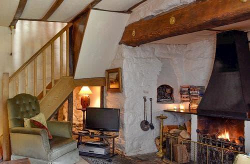 Big Cottages - Exquisite Newtown Cottage S21418