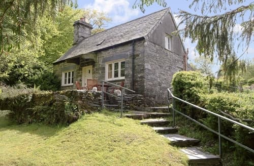 Last Minute Cottages - Tasteful Betws Y Coed Cottage S22358