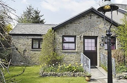 Last Minute Cottages - Sunny Croft