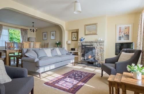 Last Minute Cottages - Tasteful Pickering Cottage S15317