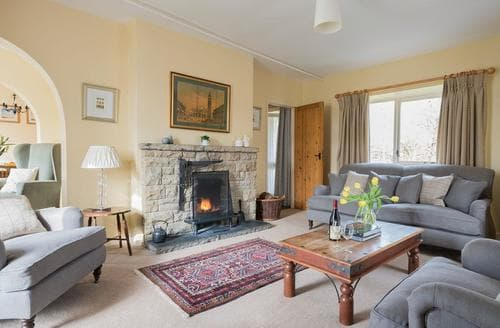 Big Cottages - Excellent Pickering Cottage S15316