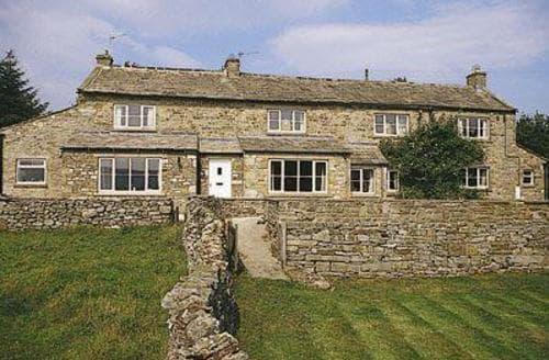 Big Cottages - Inviting Leyburn Cottage S15258
