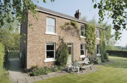 Dog Friendly Cottages - Grange Cottage