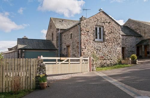 Last Minute Cottages - Tasteful Kirkby Stephen Cottage S45449