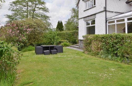 Big Cottages - Exquisite Windermere Cottage S18734