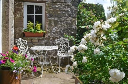 Last Minute Cottages - Cosy Bassenthwaite Cottage S18335