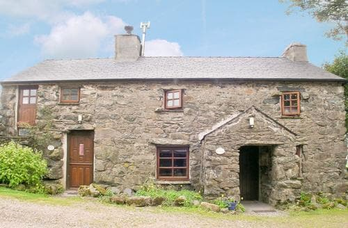 Big Cottages - Excellent Eskdale Cottage S18454